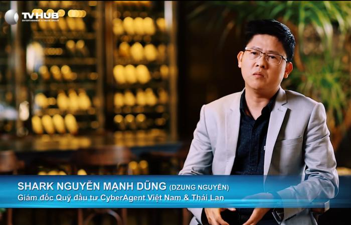 Shark Dzung Nguyen