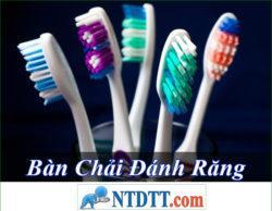 Bàn Chải Đánh Răng Nào Tốt Rẻ Nhất Hiện Nay 2020?