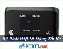 Bộ Phát Wifi Di Động Nào Tốt Rẻ Nhất Hiện Nay 2020?