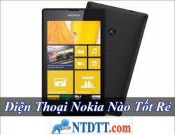 Điện Thoại Nokia Nào Tốt Rẻ Nhất Hiện Nay 2020?
