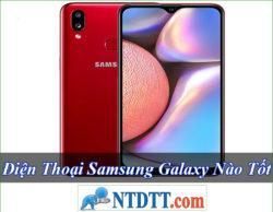 Điện Thoại Samsung Galaxy Nào Tốt Rẻ Nhất Hiện Nay 2020?
