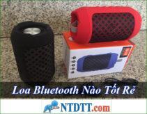 Loa Bluetooth Nào Tốt Rẻ Nhất Hiện Nay ?