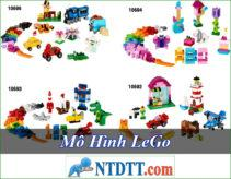Mô Hình Lego Nào Tốt Rẻ Nhất Hiện Nay 2020?