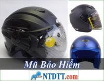 Mũ Bảo Hiểm Nào Tốt Rẻ Nhất Hiện Nay?