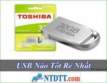 USB Nào Tốt Rẻ Nhất Hiện Nay ?