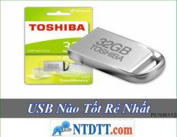 USB Nào Tốt Rẻ Nhất Hiện Nay 2020?