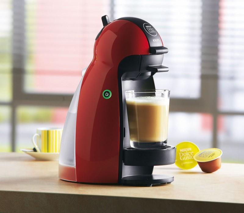 Máy pha cà phê Dolce Gusto - MiniMe