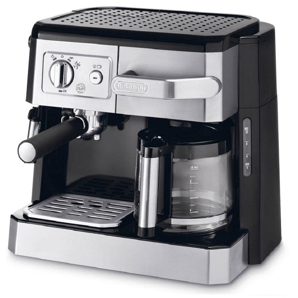 Máy pha cà phê Espresso DeLonghi ECP31.21