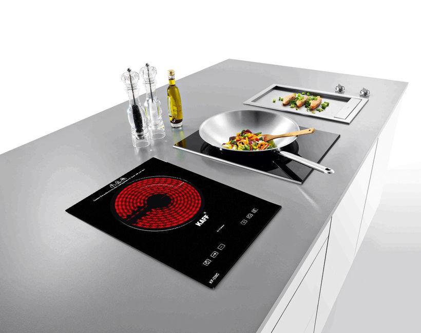 11 bếp hồng ngoại âm tốt nhất cao cấp đa dạng mẫu mã giá từ 1tr6 ...