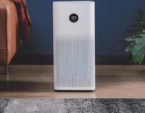 10 máy lọc không khí cho văn phòng khử mùi kháng khuẩn giá từ 20tr