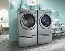 Máy sấy quần áo nên mua loại nào tốt: Electrolux Gorenje Candy Tiross