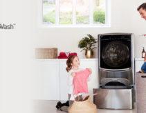 Đánh giá máy giặt LG WD-9600 có tốt không chi tiết?