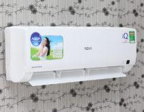 Đánh giá máy lạnh AQUA Inverter có tốt không?