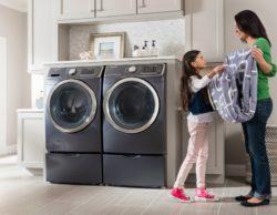 13 cách sửa máy giặt không vắt hoặc vắt không khô thành công 100%