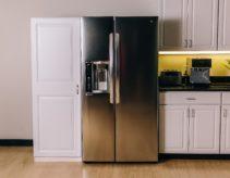 Đánh giá có nên mua tủ lạnh LG GR-X247JS hay không, giá bao nhiêu