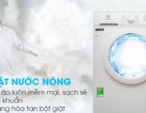 Đánh giá máy giặt Electrolux EWF7525DGWA có tốt không, giá bao nhiêu