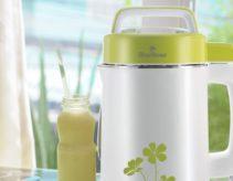 Nên mua máy làm sữa đậu nành của hãng nào tốt: Tiross, Pensonic, Taka