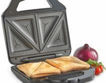Máy nướng bánh sandwich tốt nhất: Saiko, Nikai, Philips, Toaster