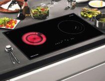 Công suất bếp từ bao nhiêu là phù hợp, có tốn điện không, loại nào tốt