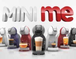 Review máy pha cà phê viên nén Nescafe Dolce Gusto – Mini me chi tiết