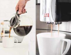 Hướng dẫn cách sử dụng máy pha cà phê Espresso và vệ sinh sạch sẽ