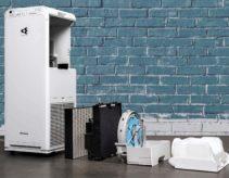 3 công nghệ tiên tiến, tiện lợi của máy lọc không khí gia đình cần biết