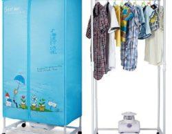 Hướng dẫn cách sử dụng máy sấy quần áo Panasonic chi tiết hiệu quả