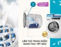 Đánh giá máy giặt Electrolux EWF14113 có tốt không?
