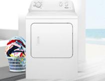 Review máy sấy Whirlpool 3LWED4705FW có tốt không, giá bao nhiêu