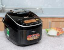 Đánh giá nồi cơm điện cao tần Panasonic 1.8 lít SR-PX184K có tốt không
