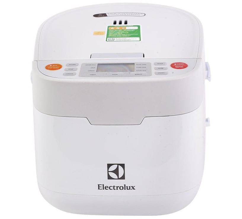 Electrolux ERC6503W