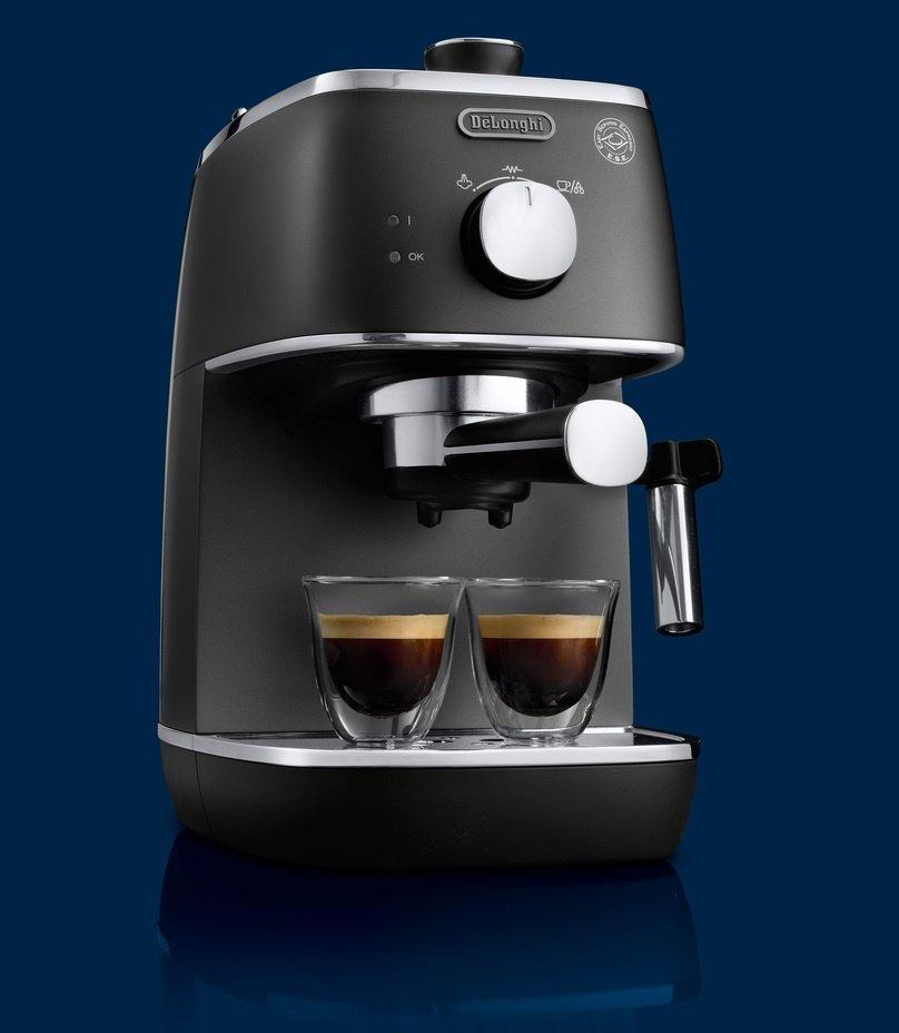 Máy pha cà phê DeLonghi ECI341BK