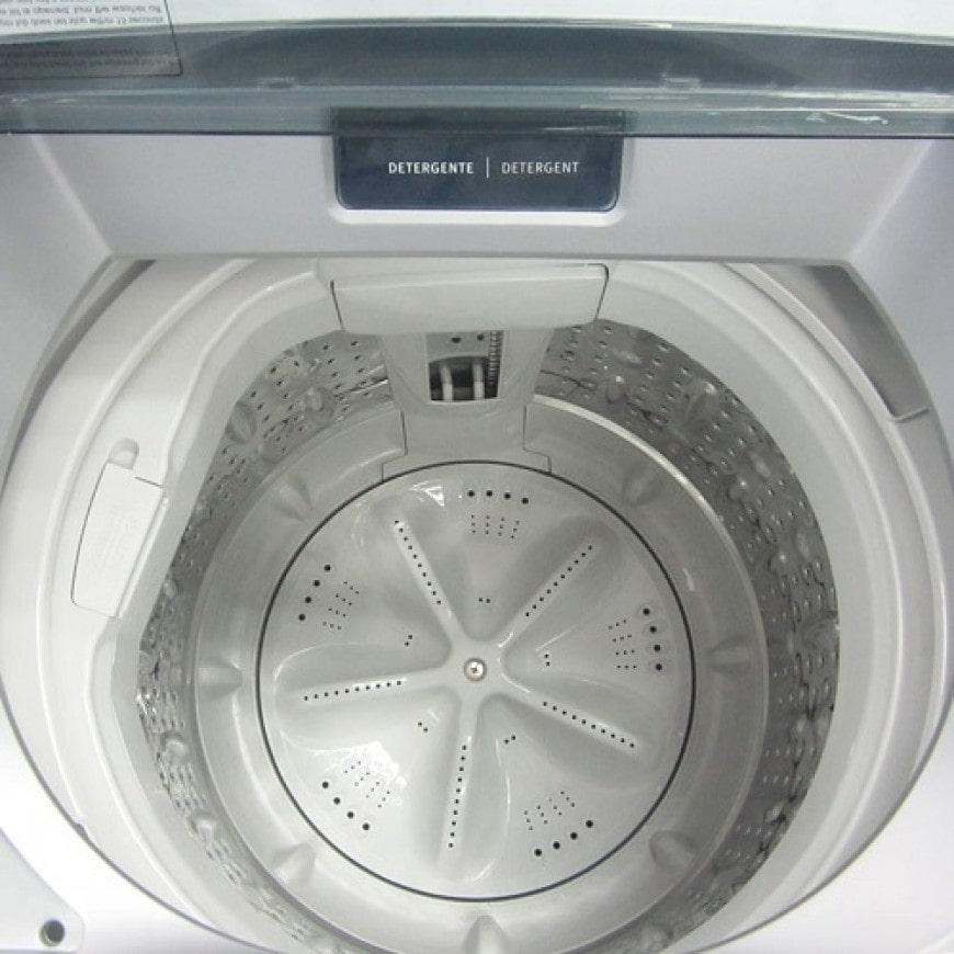 Vệ sinh lồng giặt kỹ lưỡng là điều hết sức cần thiế