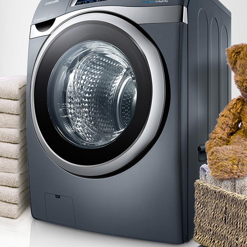 Tất cả các loại máy giặt đều có thể giặt được chăn nếu không vượt quá khối lượng