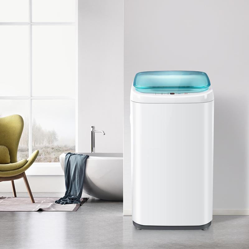 Những loại máy giặt mini giá rẻ dành cho sinh viên