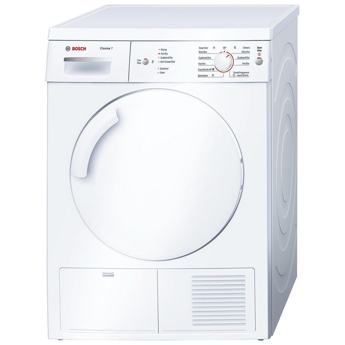Phân biệt máy sấy quần áo thông hơi và ngưng tụ loại nào dùng tốt hơn -  NTDTT.com