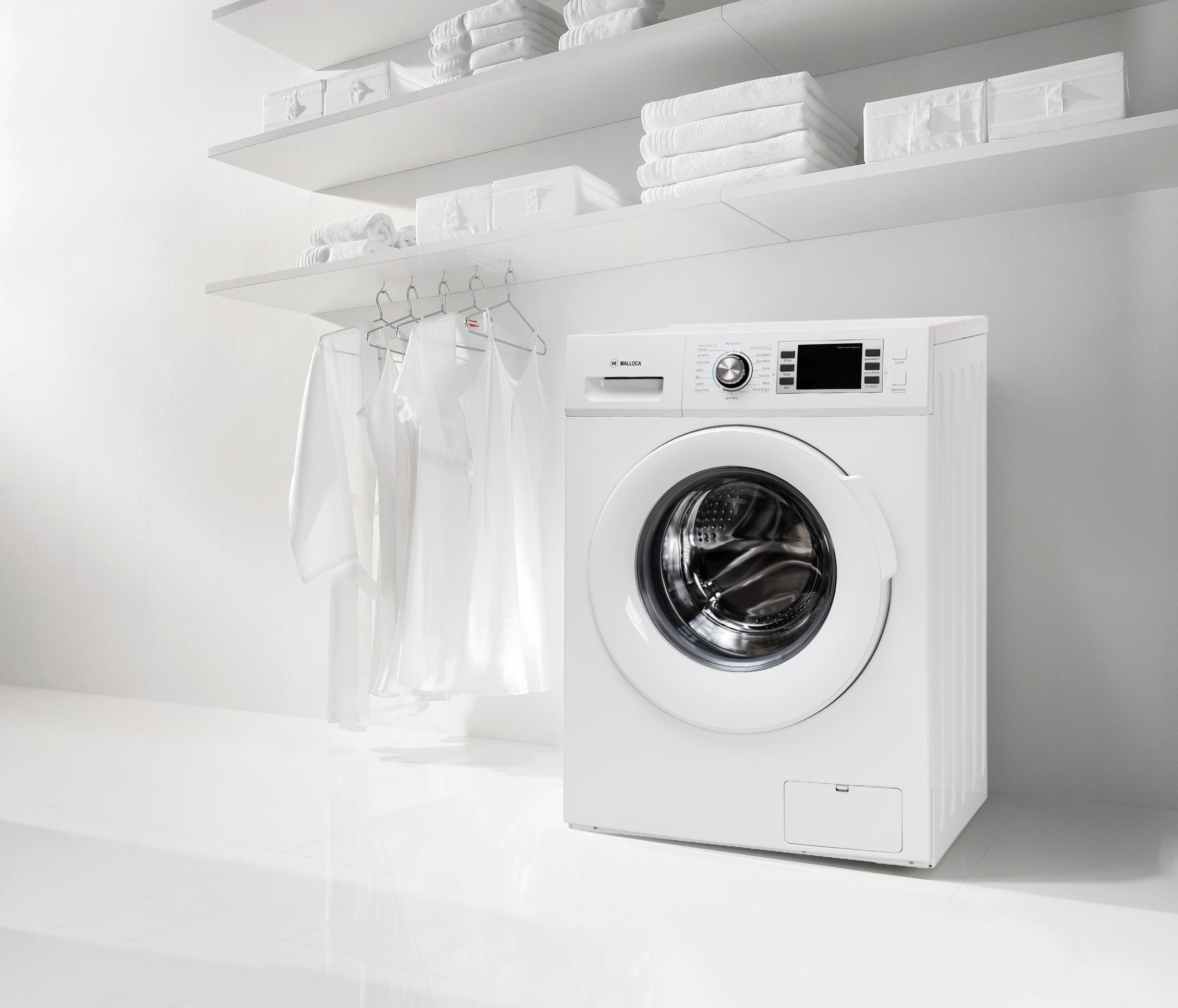 Có nên dùng máy sấy quần áo không? lợi ích khi sử dụng máy sấy đồ