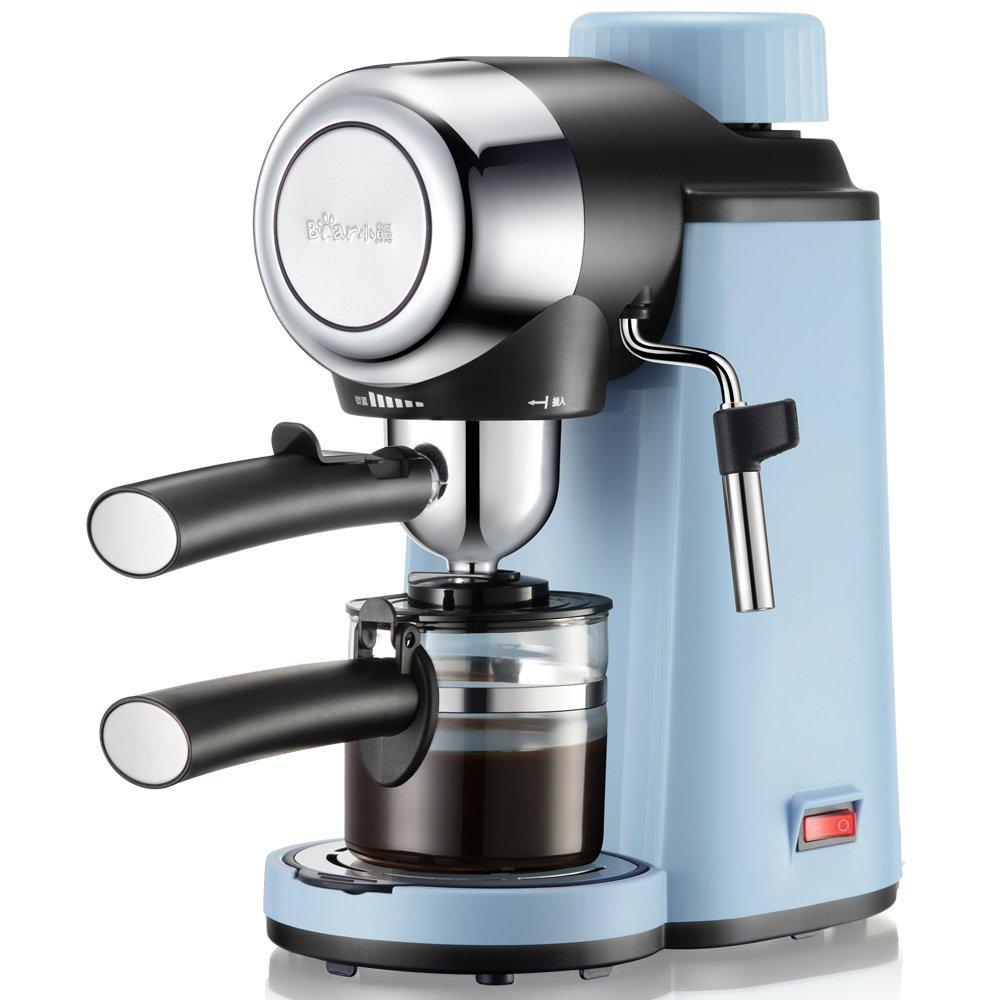 Máy pha cà phê Espresso BEAR KFJ