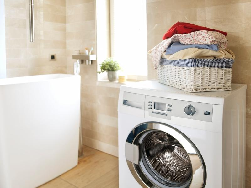 Chọn máy giặt có kích cỡ và những tính năng phù hợp
